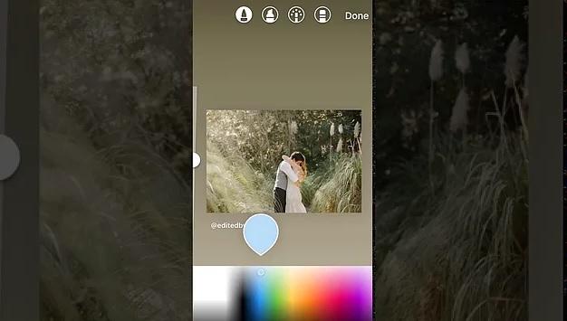 Instagram Background