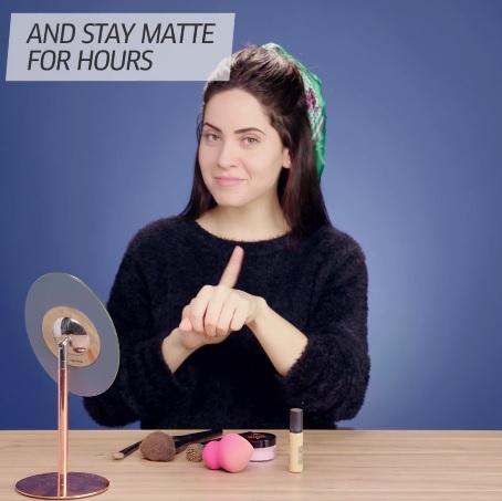 Makeup Technique