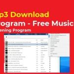 Mp3 Download Program