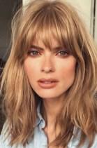 The Bardot fringe