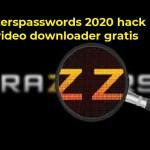 brazzerspasswords 2020 hack apk video downloader gratis