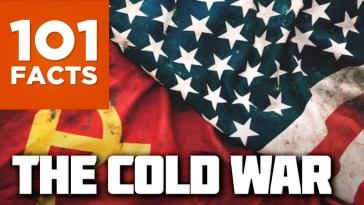 About The Cold War