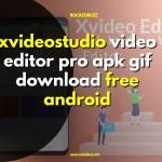 Videoshow xvideostudio video editor