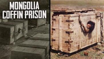 Bizarre Prisons