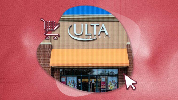 Ulta Beauty's Big Cyber Monday Sale