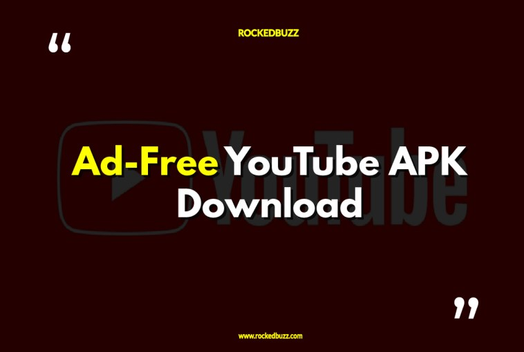 Ad-Free YouTube APK Download