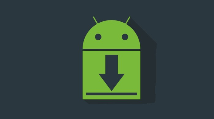 Android Load Droid Download Accelerator Internet download manager apk