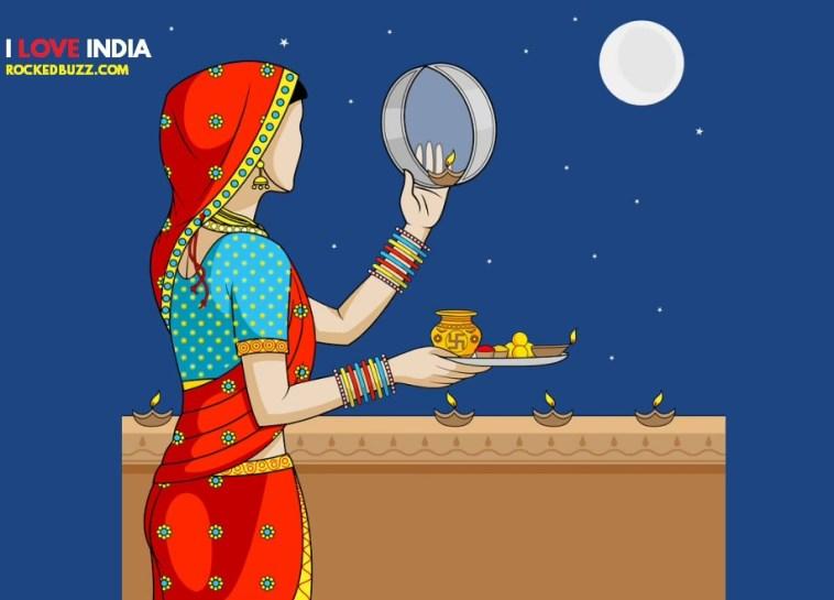 Karwa Chauth Katha PDF DOWNLOAD