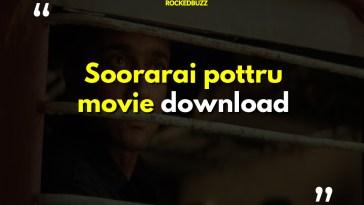 Soorarai pottru movie download 100