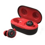The Boat 441 Truly Wireless Earphones Comes With IPX7 Rating Which Makes it