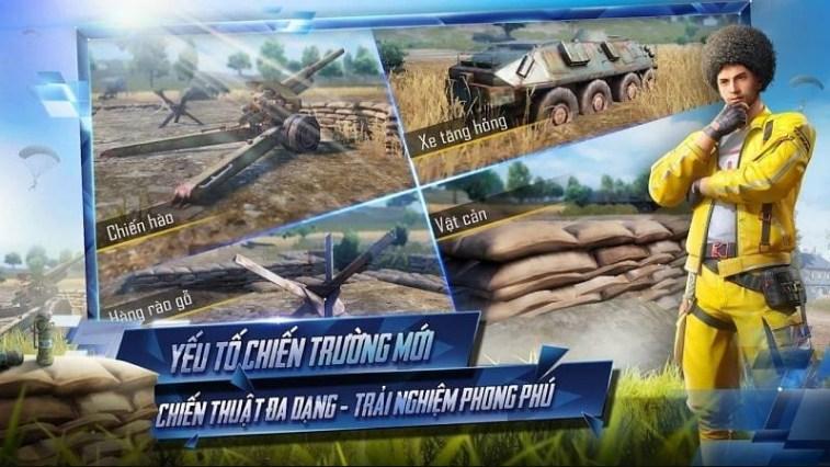 How to Fix PUBG Mobile Vietnam