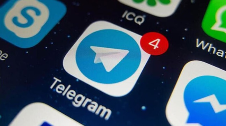 Off Telegram Joined Notification