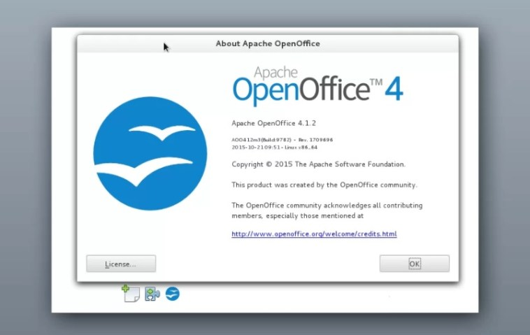 Open Office Free Download