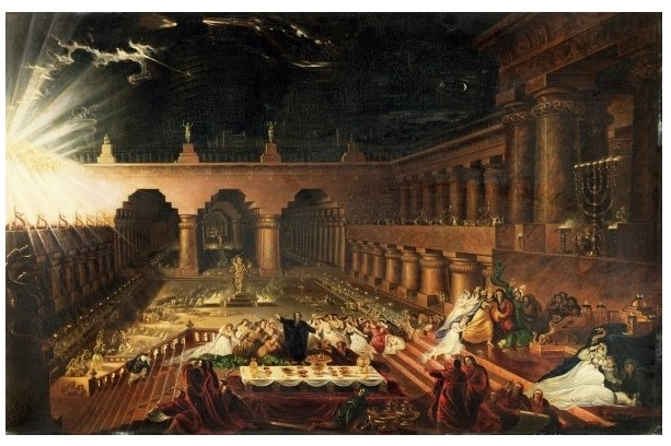 Spindleshanks Melchior and Belshazzar are names in what fairy tale