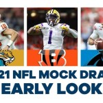 When is the NFL Draft 2021