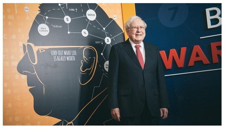 Surprising Facts About Warren Buffett