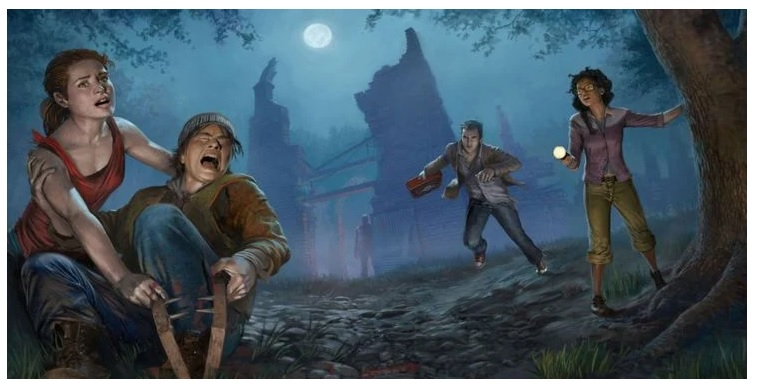 How to download PTB Dead by Daylight
