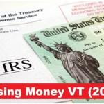 missing money vt