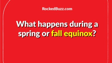 What happens during a spring or fall equinox-tz