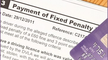 penaltynotice.direct.gov.uk PAY Online Payment