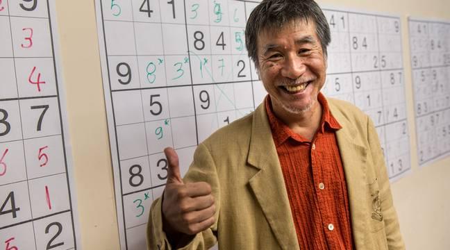 maki-kaji,-who-made-sudoku-famous,-is-dead