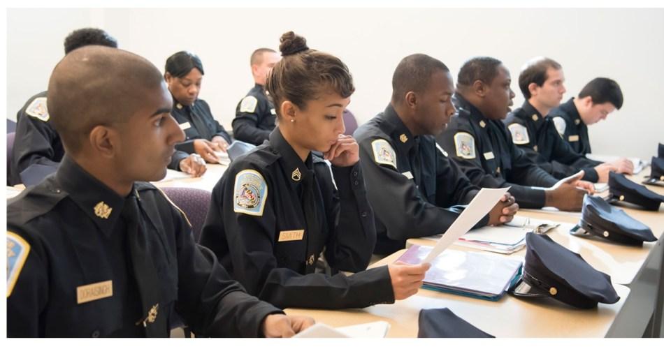 Law Enforcement Programs