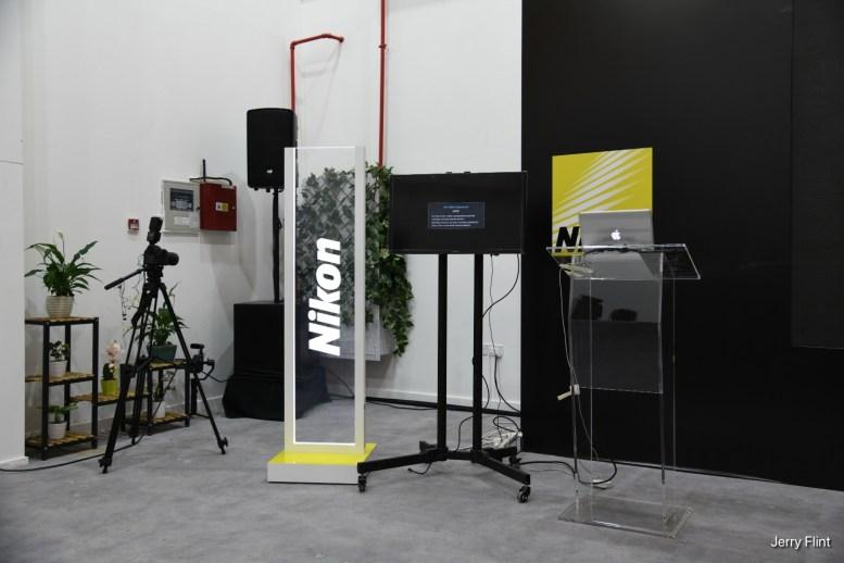 Nikon Z7 Launch