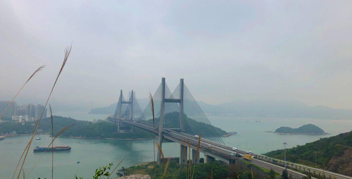 Hike: North Lantau Hash Run