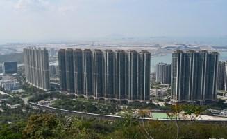 Hike: Tung Chung Steps