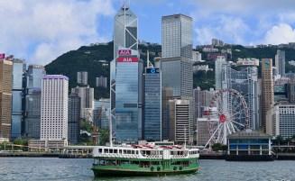 Hong Kong Walkabout