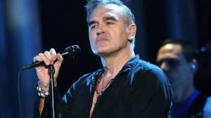 """Morrissey 籲求歌迷相挺 , 每人花 99 分, 把 30年前的  """"The Queen is Dead """"再度送入排行"""