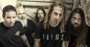 "Lamb Of God  發表新作 "" The Duke"""