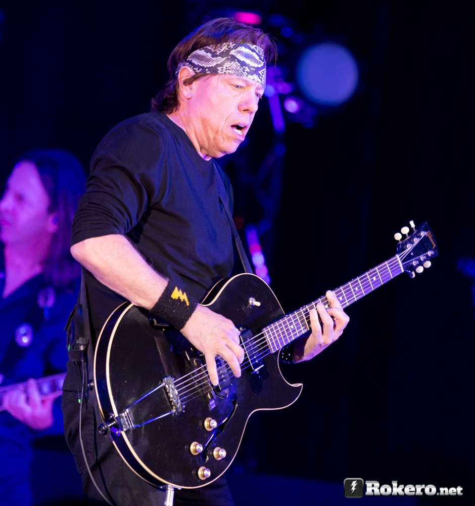 George Thorogood 2