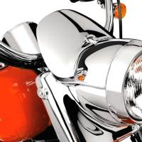 Cover Headlamp Roadking for Ruby 250V
