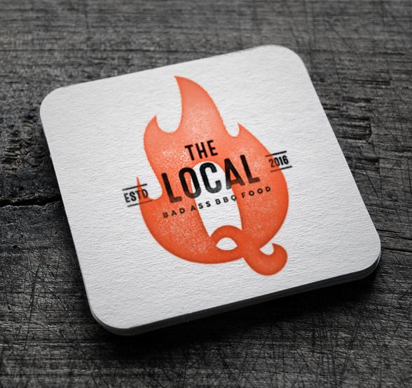 Local Q - Coasters