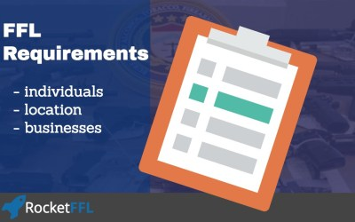 FFL Requirements