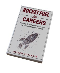 Rocket Fuel for Careers Book2