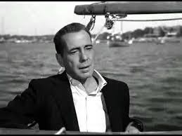 Bogart in Sabrina