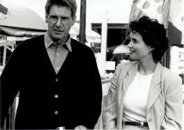 Harrison Ford in Sabrina