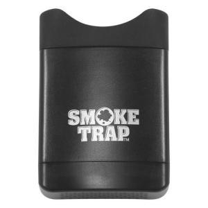 smoke trap personal air filter black