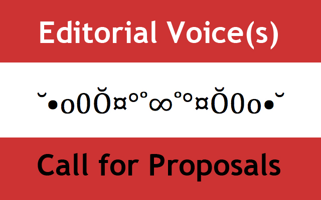 EditorialVoice(s)