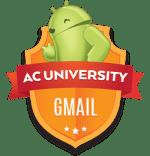 ACU Gmail