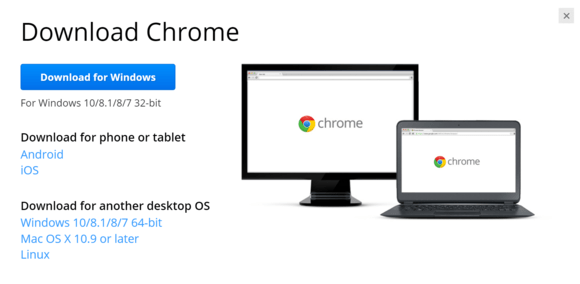 Chrome 50 ends support for Windows XP, Vista, and earlier versions of Mac OS X | PCWorld