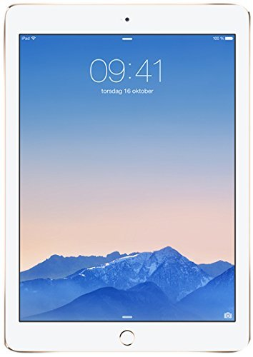 Apple Ipad Air 2- my favorite tablet and affordable at only $349!
