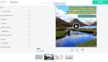 How to make videos from photos?   Rocketium Academy