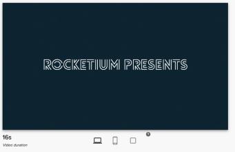 best font for videos