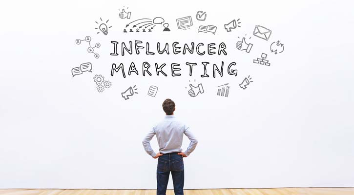 The New Era of Influencer Marketing