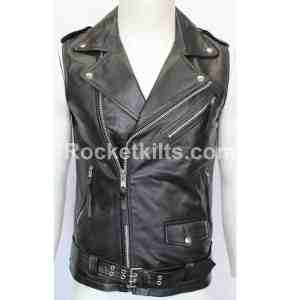 Sleeveless Leather Jacket, sleeveless leather motorcycle jacket, sleeveless leather jacket men's, sleeveless leather jacket women's, sleeveless leather jacket with hood, sleeveless biker jacket men's, sleeveless motorcycle vest