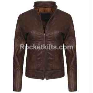 brown leather jacket,brown leather jacket mens,brown leather jacket ladies,real leather jackets womens,womens leather jackets sale
