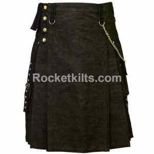 mens denim kilt,everyday kilts,union kilts,work kilt, denim kilt, denim kilts, kilt for sale, great kilt